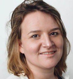 Melissa Oosterbroek