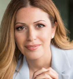 Eleni Mavrogalou