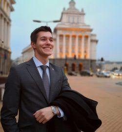 Alexander Kyosev